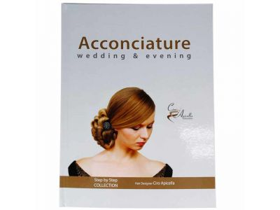 ACCONCIATURE SPOSA - WEDDING & EVENING