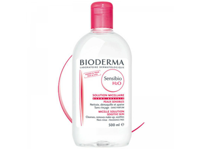 ACQUA MICELLARE - BIODERMA - 500ml