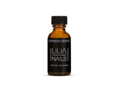 ANTIMYCOTIC SOLUTION - LILIANAILS - 18 ML