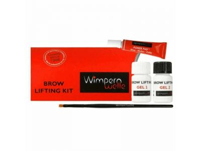 BROW LIFTING KIT - WIMPERNWELLE
