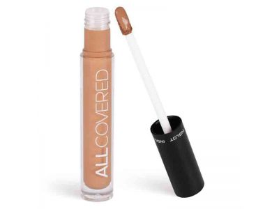 CORRETTORE LIQUDIO-INGLOT-ALL COVERED UNDER EYE CONCEALER 108
