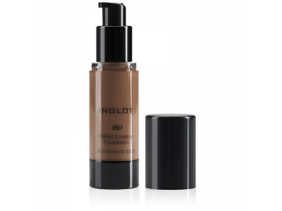 FONDOTINTA COPRENTE INGLOT HD PERFECT COVERUP FOUNDATION 78