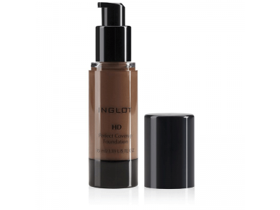 FONDOTINTA COPRENTE INGLOT HD PERFECT COVERUP FOUNDATION 86