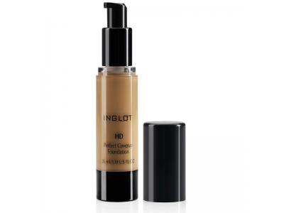 FONDOTINTA COPRENTE INGLOT HD PERFECT COVERUP 89