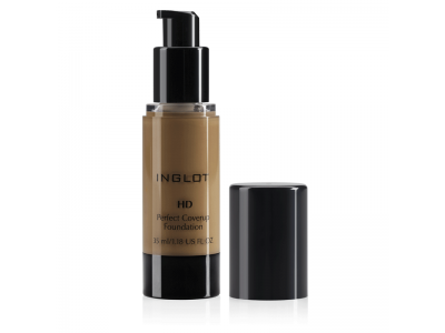 FONDOTINTA COPRENTE INGLOT HD PERFECT COVERUP 90