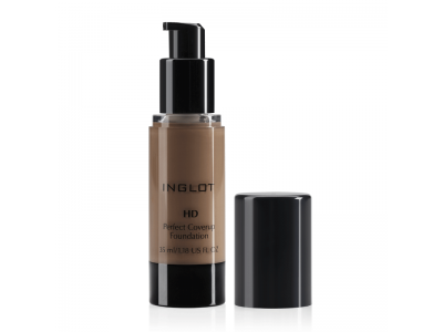 FONDOTINTA COPRENTE INGLOT HD PERFECT COVERUP 93