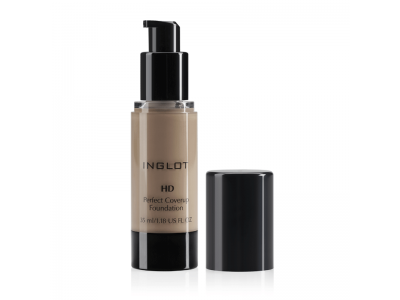 FONDOTINTA COPRENTE INGLOT HD PERFECT COVERUP FOUNDATION 95