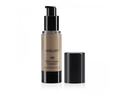 FONDOTINTA COPRENTE INGLOT HD PERFECT COVERUP 96