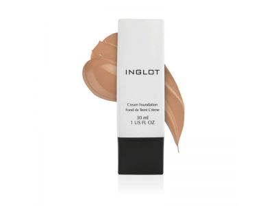 FONDOTINTA IN CREMA - INGLOT - CREAM FOUNDATION 23