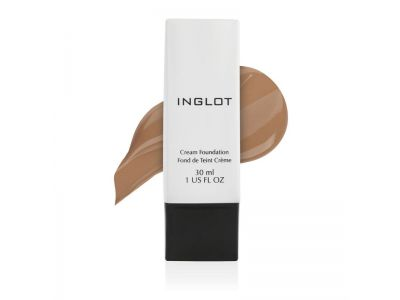 FONDOTINTA IN CREMA INGLOT CREAM FOUNDATION 24
