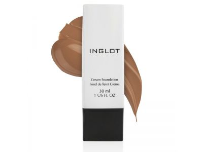 FONDOTINTA IN CREMA - INGLOT - CREAM FOUNDATION 27