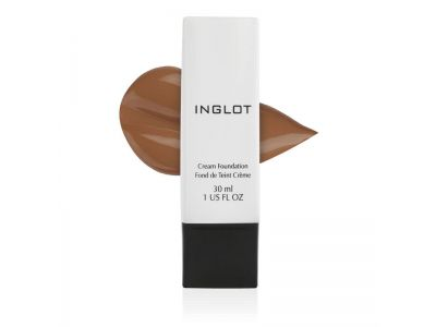 FONDOTINTA IN CREMA -  INGLOT - CREAM FOUNDATION 31