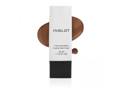 FONDOTINTA IN CREMA -  INGLOT - CREAM FOUNDATION 32