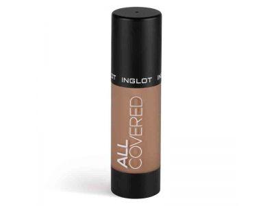 FONDOTINTA - INGLOT - ALL COVERED FACE FOUNDATION MW009