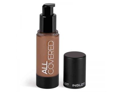 FONDOTINTA - INGLOT - ALL COVERED FACE FOUNDATION DC016
