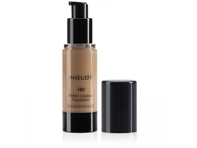 FONDOTINTA INGLOT HD PERFECT COVERUP FOUNDATION 77