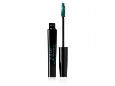 COLOUR PLAY MASCARA 02 GREEN