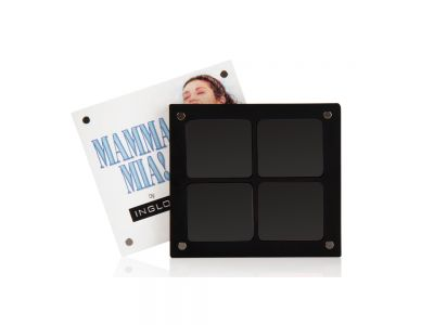 INGLOT FREEDOM SYSTEM PALETTE [4] SQUARE MAMMA MIA