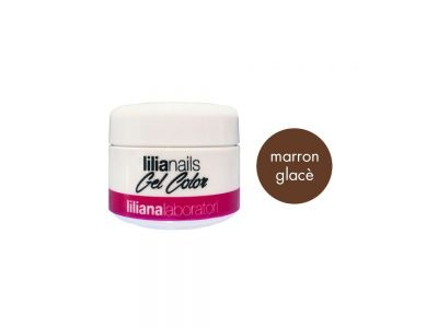 MARRON GLACE GEL COLOR