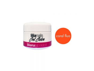 CORAL FLUO