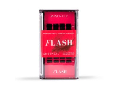 CIGLIA FLASH BOX 0.15 8MM C  Misencil - 2025