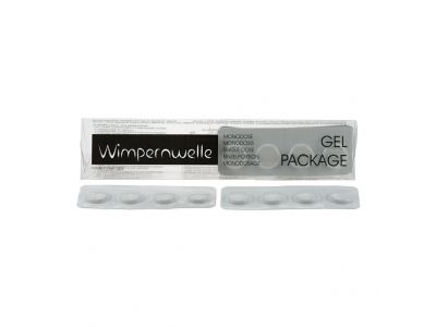 GEL PACKAGE MONODOSE 6X4GEL1+6X4GEL2