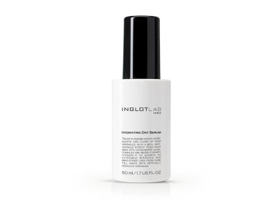 HYDRATING DAY SERUM 50 ML