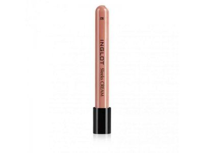 LUCIDALABBRA IN CREMA - INGLOT - SLEEKS CREAM LIP PAINT 92