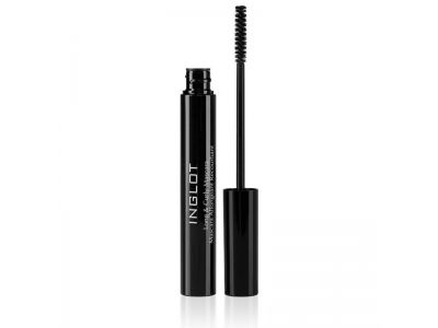 MASCARA INGLOT LONG & CURLY