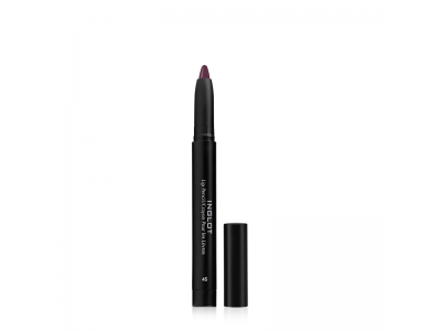 MATITA CONTORNO LABBRA OPACA INGLOT AMC LIP PENCIL WITH SHARPENER 45