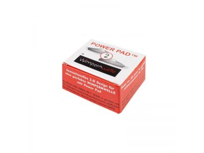 POWER PAD S - WIMPERNWELLE 10402 N° 2