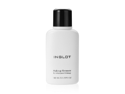 STRUCCANTE VISO  INGLOT MAKE UP REMOVER WATERPROOF 100ML