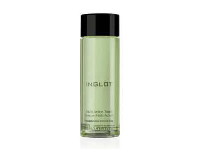 TONICO VISO INGLOT MULTI-ACTION TONER + OIL SKIN